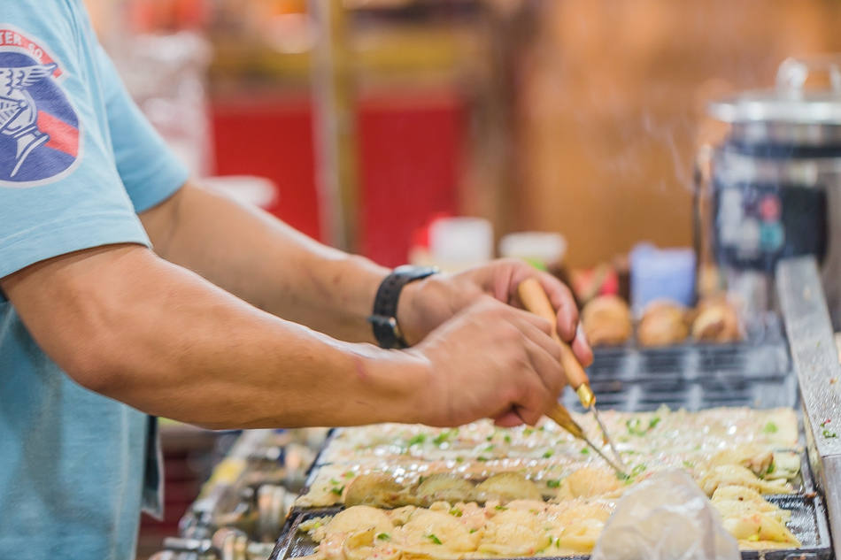 日本人氣美食展