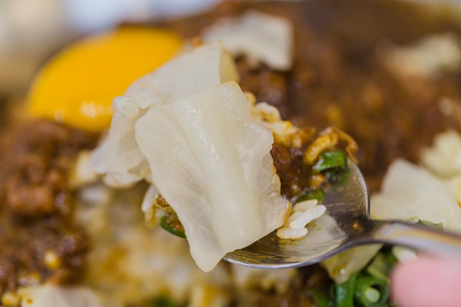 六合夜市美食 / 台灣咖哩六合店