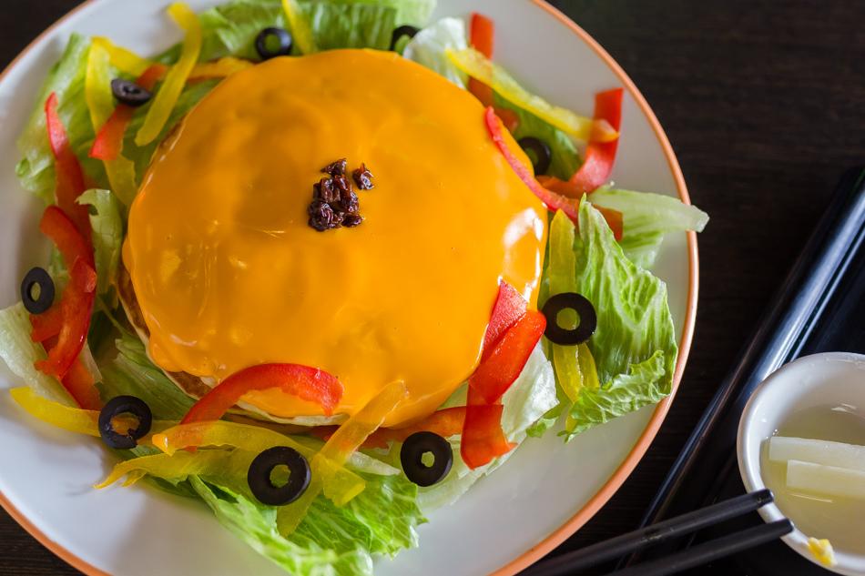 高雄輕軌美食Andy'z Cafe美式餐廳