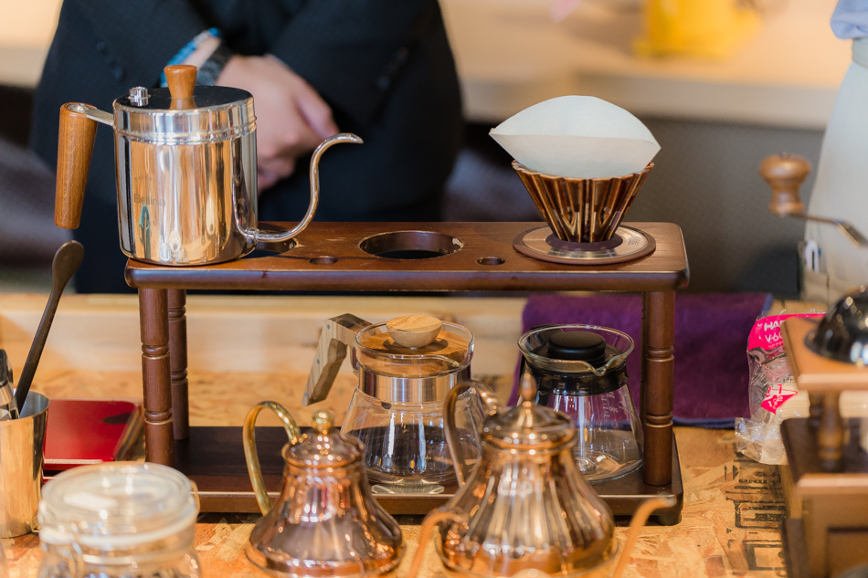 嘉義里亞環島行旅咖啡體驗