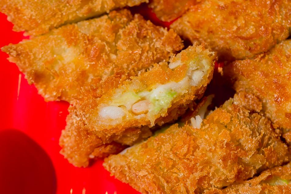 高雄美食-鮮記螃蟹海產粥