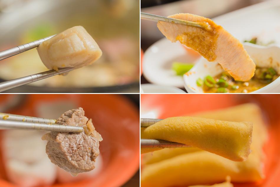 高雄美食 - 文山特區 老汕頭原味火鍋