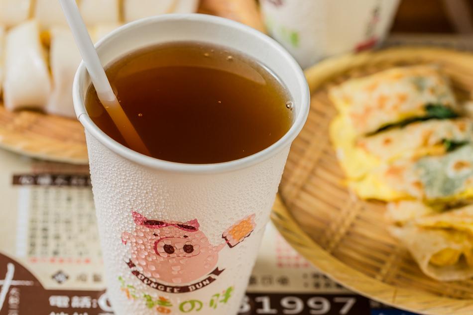 美味早午餐 - 笨豬的胖
