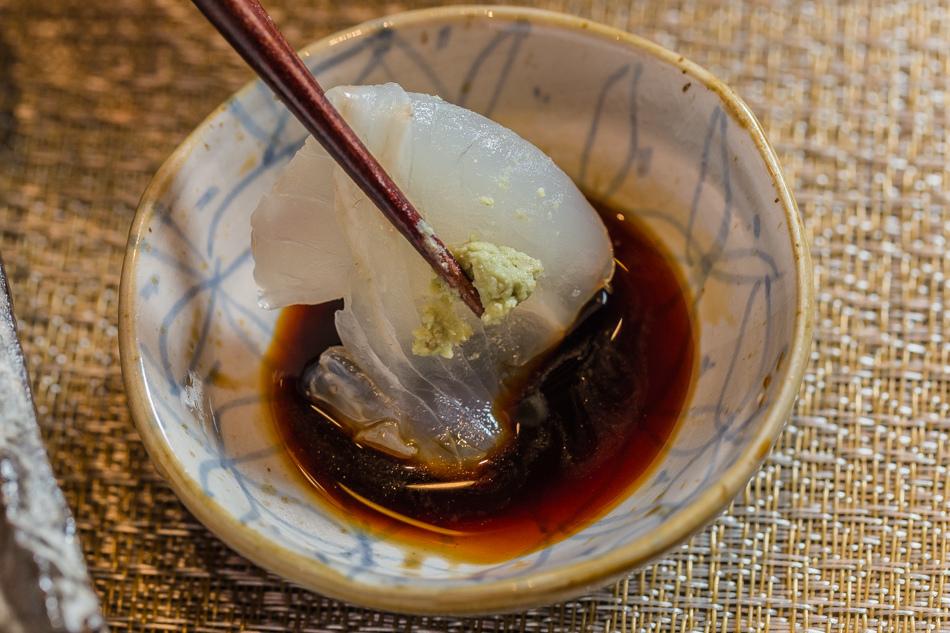 高雄美食 - 次郎壽司