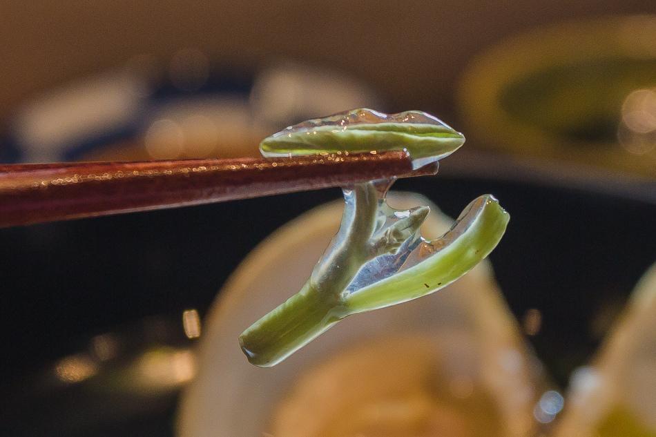 高雄鷡菜單料理 - 次郎壽司
