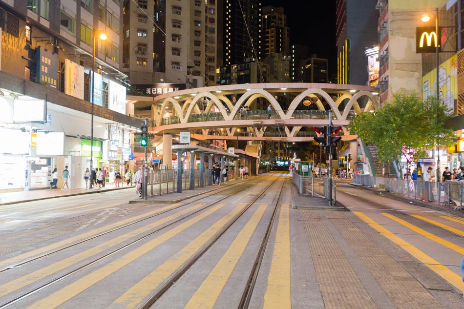 2016香港三天兩夜踩線團 - day1 - 04香港JW 萬豪酒店JW MARRIOTT Hotel