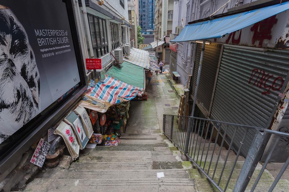 2016香港三天兩夜踩線團 - day2 - 02香港電影之旅