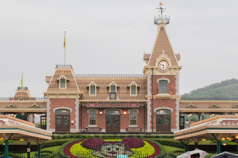 day3 迪士尼樂園