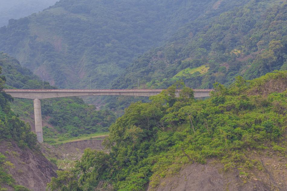 索阿紀吊橋