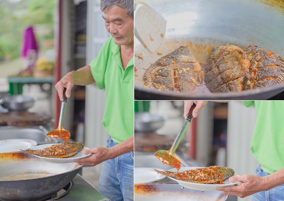 藤枝馬里山 - 部落風味餐