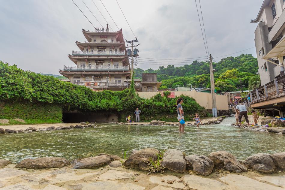 高雄旅遊 - 柴山登山口 x 龍嚴冽泉
