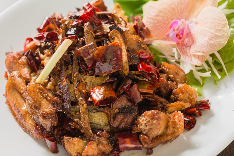 高雄美食 蓬萊居台菜料理酒家菜下酒菜