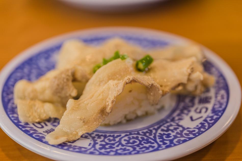 藏壽司台中篇