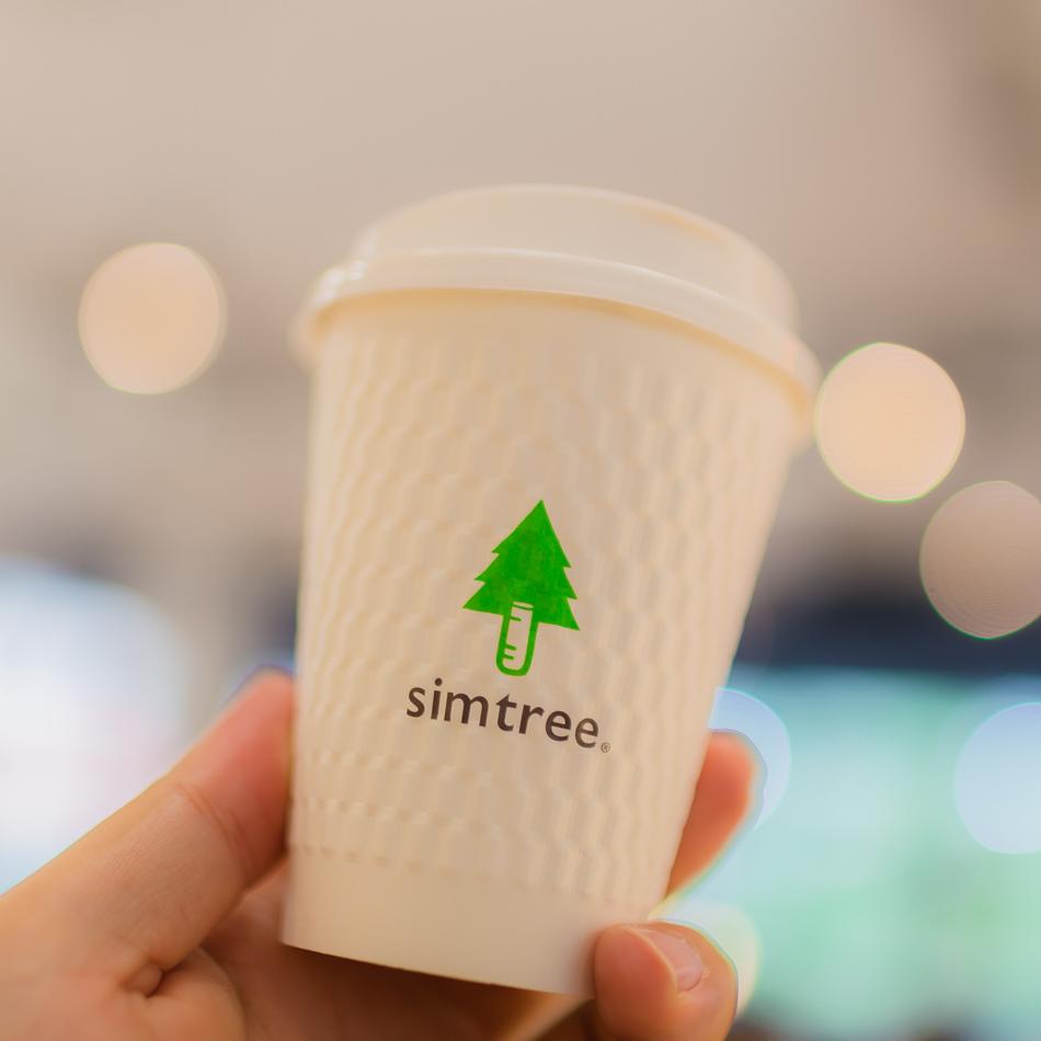 興趣Simtree