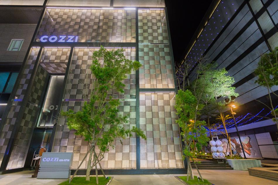 台南旅遊 - 和逸台南西門館(二) x XBOX主題房型