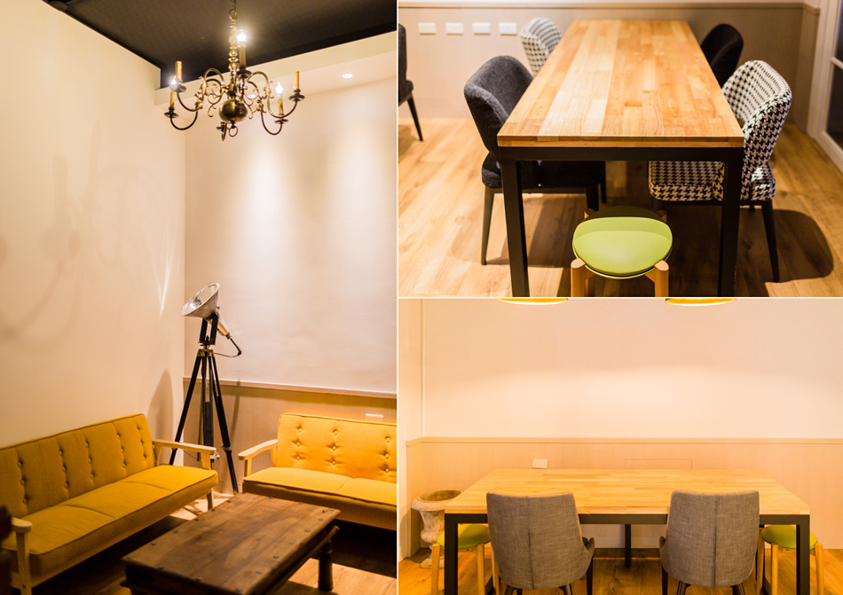 文山特區-老歐洲咖啡館