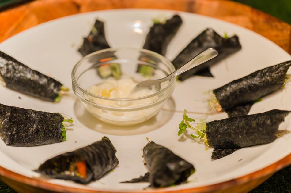 原生園汆燙鍋 - 大統和平店