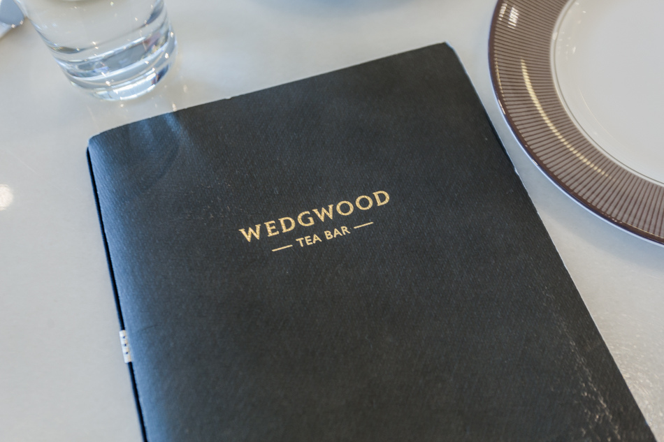 台南美食Wedgwood Tea Bar