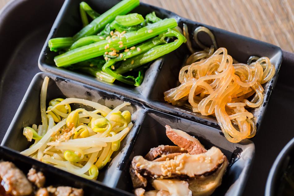 大魯閣美食bobbybox韓式飯食