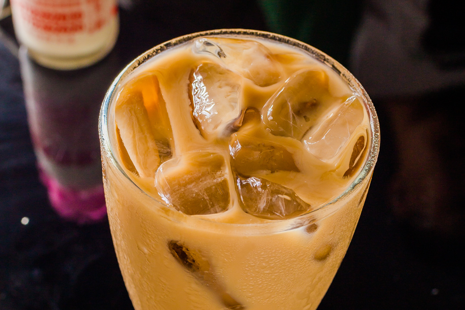 高雄飲料 - 南榮紅茶