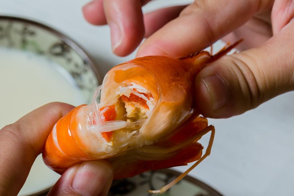 遇泰香《I-Prawn》泰國蝦創意料理