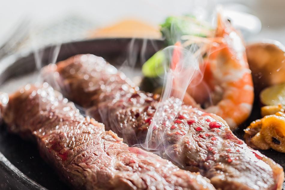 苓雅區美食 - 覓奇頂級料理