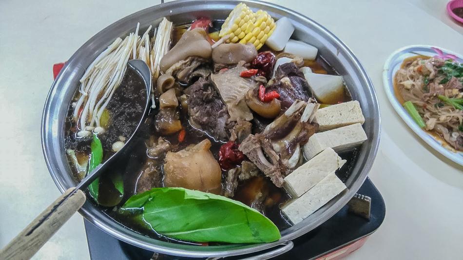 岡山松泰羊肉