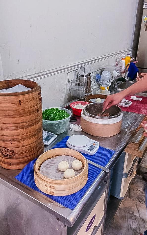 鳳山美食 - 包金饌