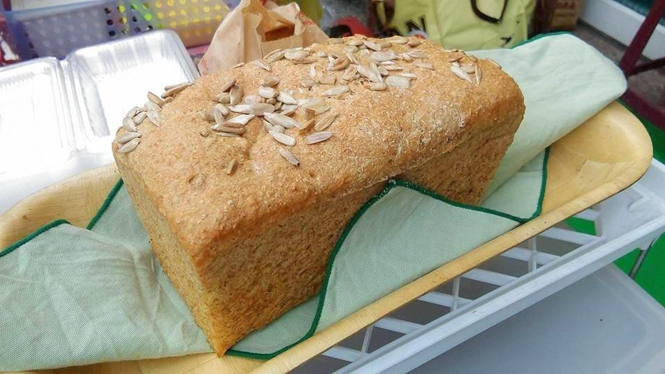G'na Cakes Bread 德國媽媽手工歐式甜點