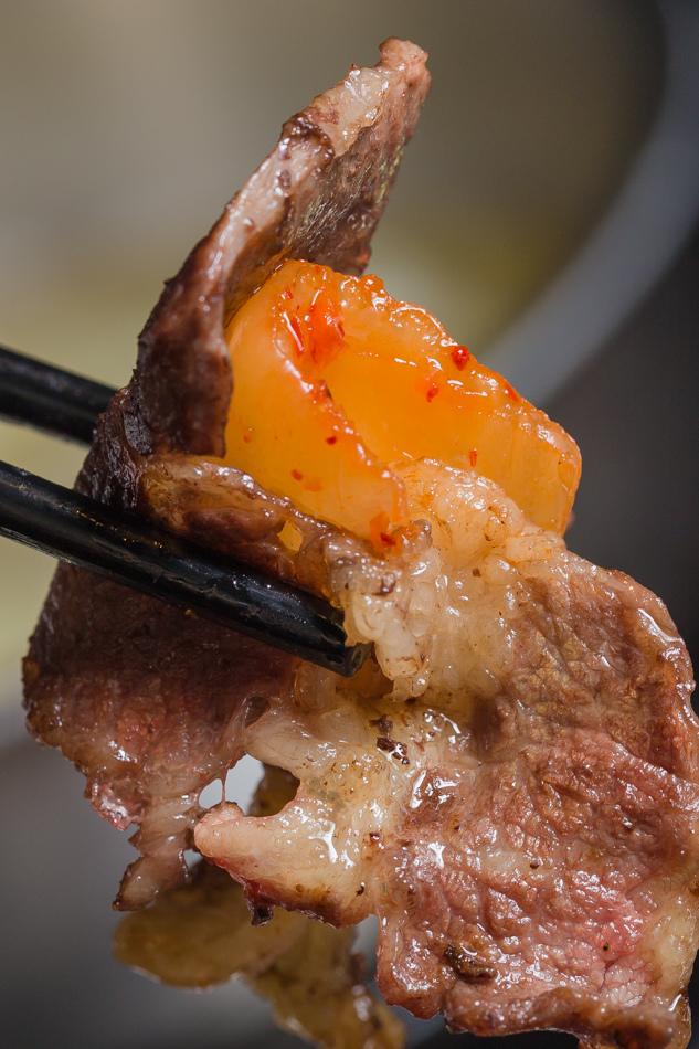 高雄美食 - 老爺燒肉 - 燒肉吃到飽