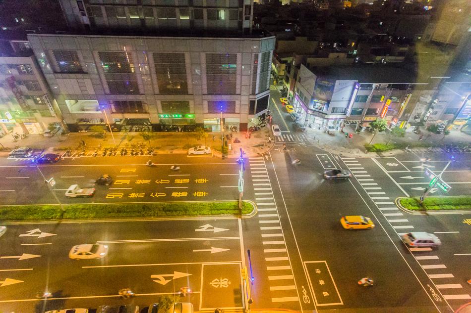 高雄旅遊 - 紙飛機青年旅館 - 近捷運後驛站