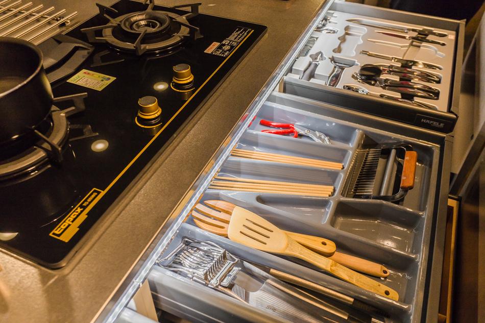 蕃茄系統廚櫃Prime