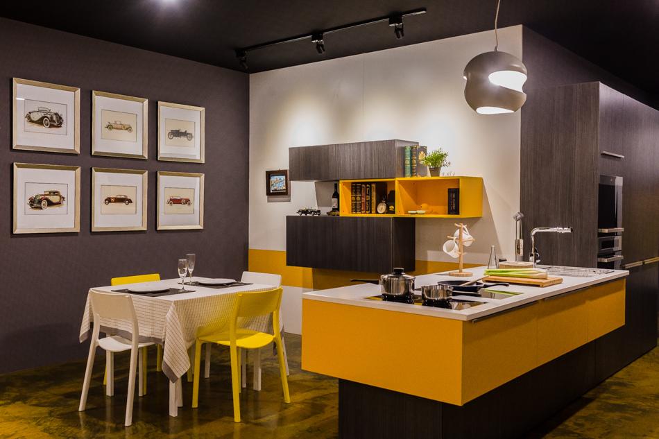 蕃茄系統廚櫃OCASO
