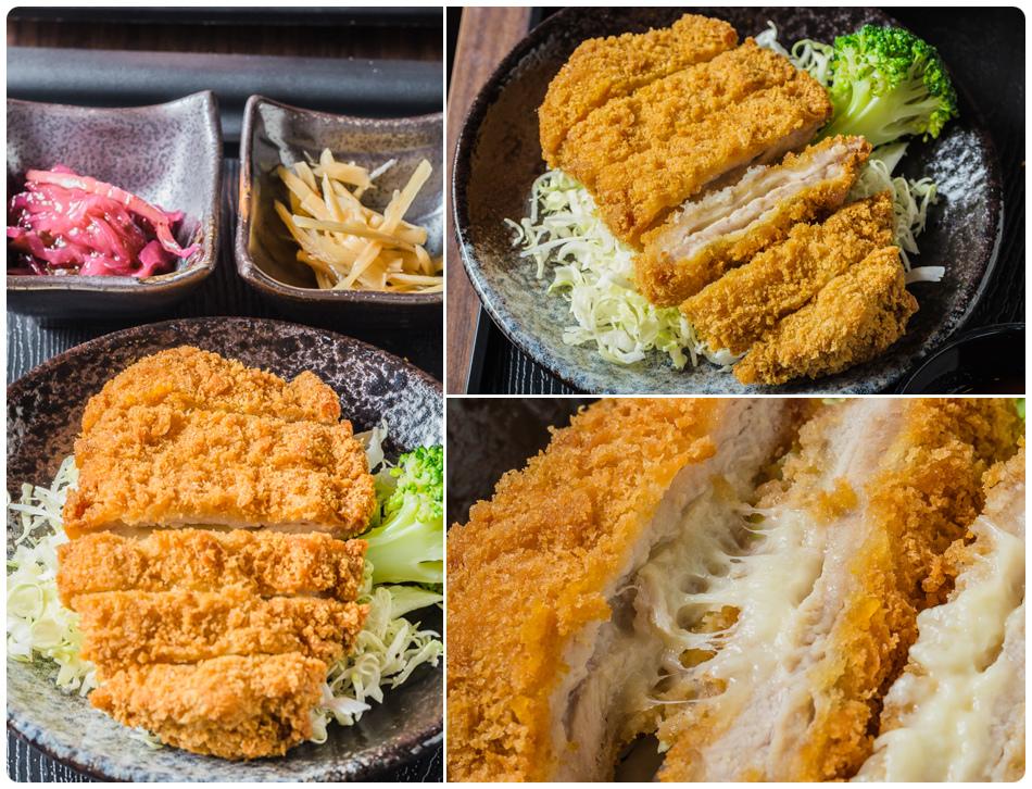 高雄美食 - 武丼館日式炊丼專門