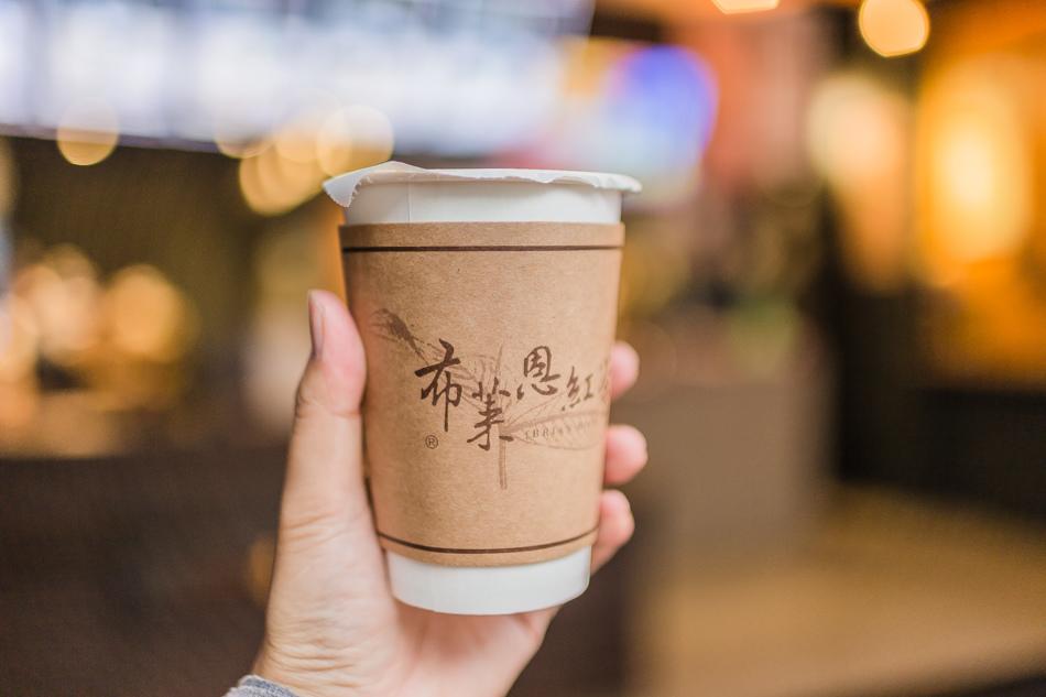 高雄飲料 - 布萊恩紅茶鼎中店