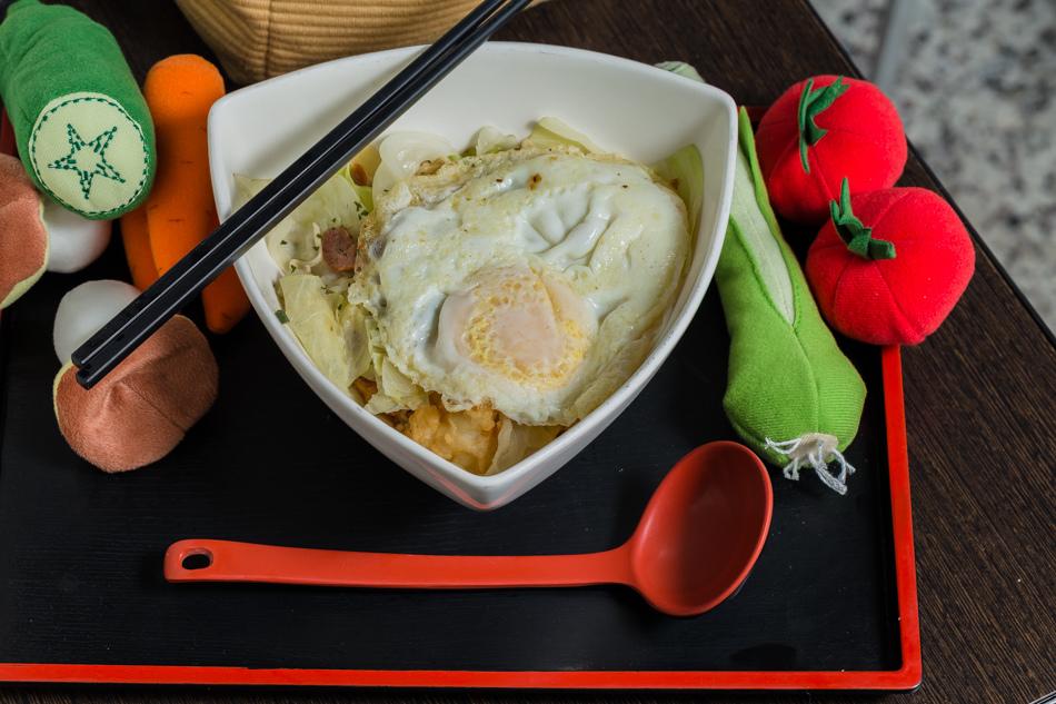 高雄平價西式早午餐推薦 - 晨間廚房