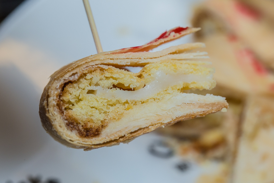 台東伴手禮 - 寒單餅