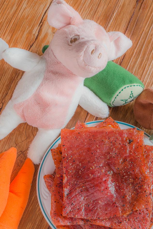 新東陽肉乾2