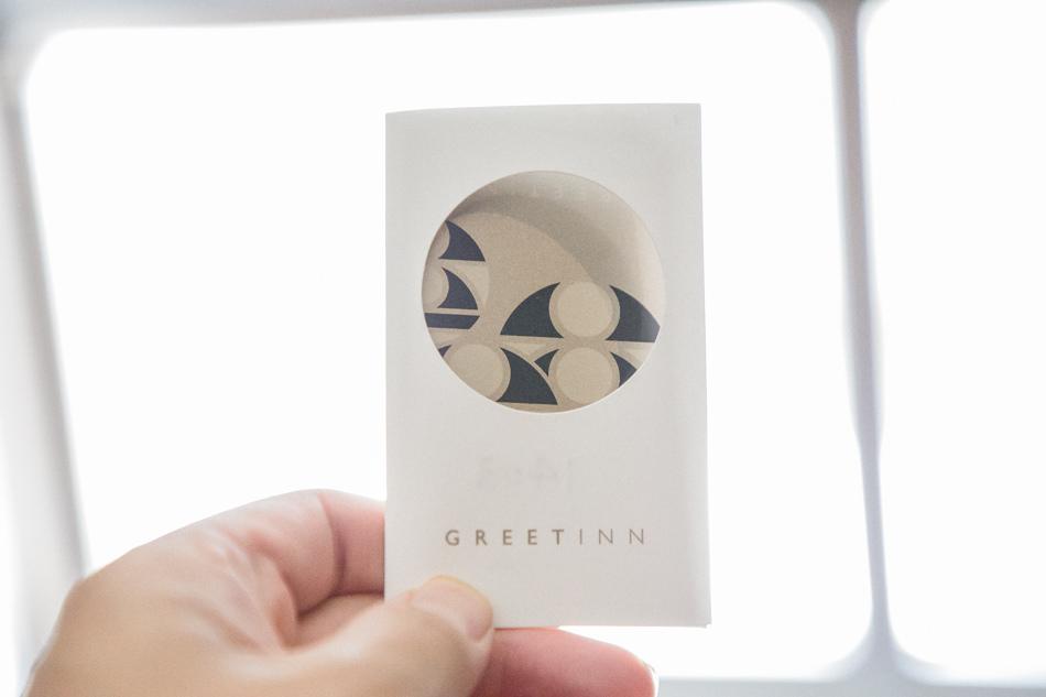 Greet Inn