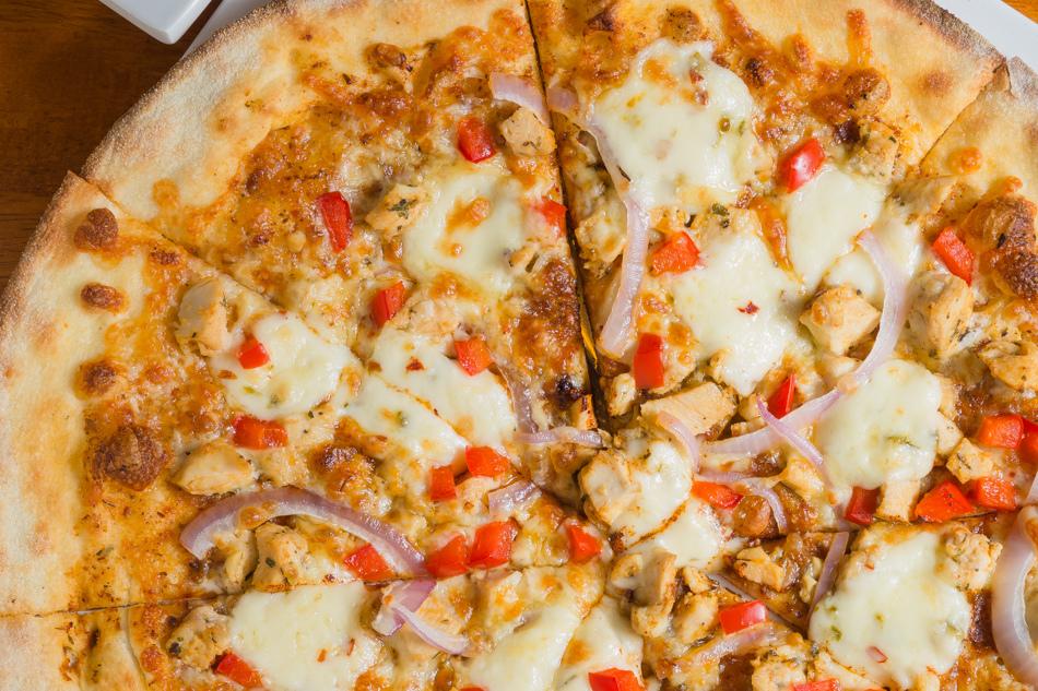 搖滾披薩Pizza Rock 高雄店