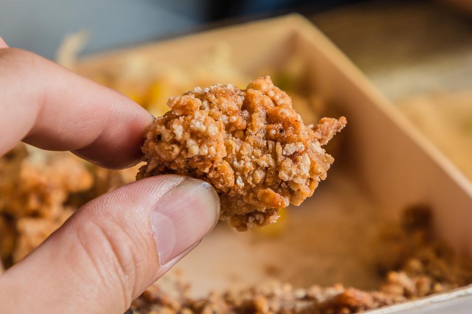 高雄美食 - 掌握鮮雞