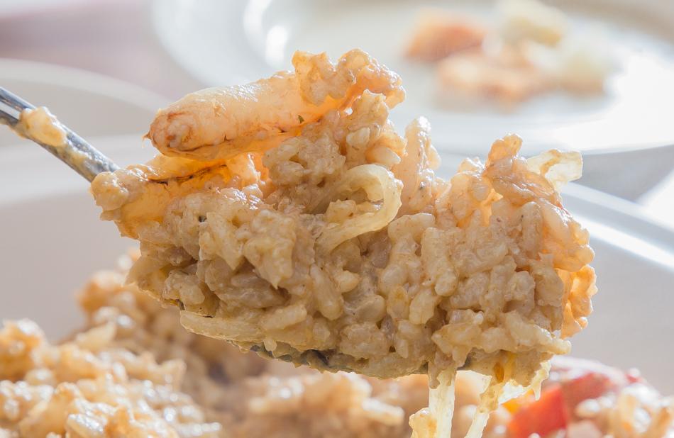 高雄美食 - 夜坡義大利麵