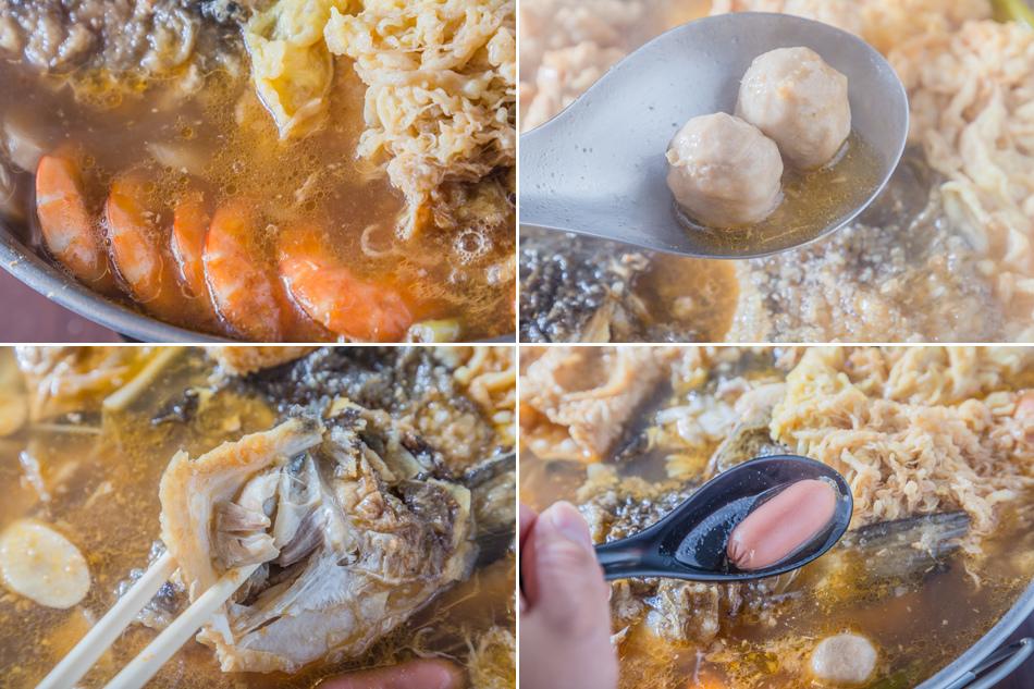 高雄美食 - 花之鄉海鮮熱炒