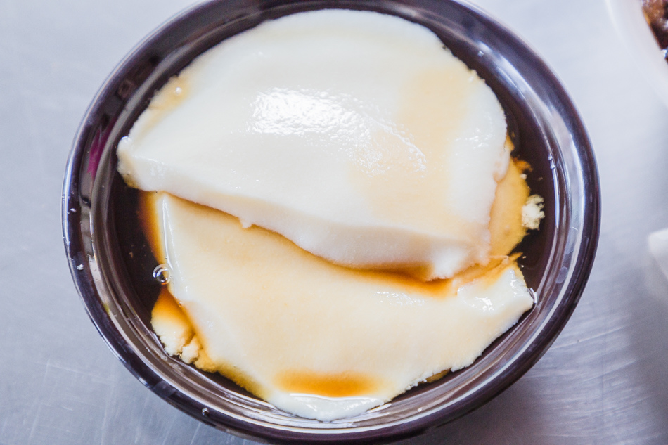 高雄美食 鄧家粉圓冰