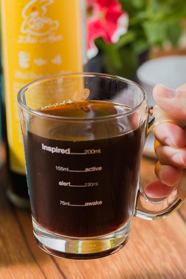 高雄飲料 - 斋咖啡