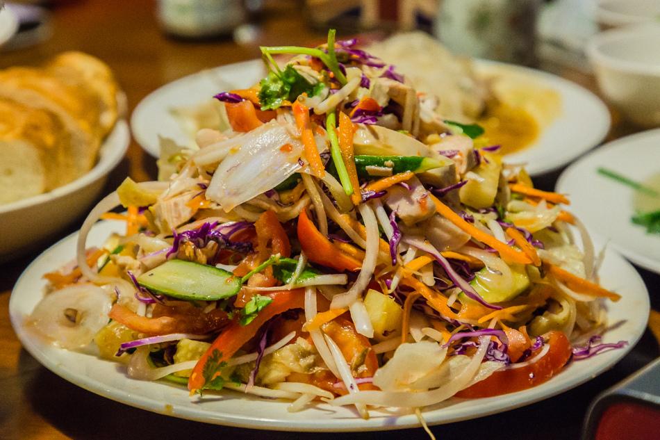 恆春美食 - 小翠越南料理