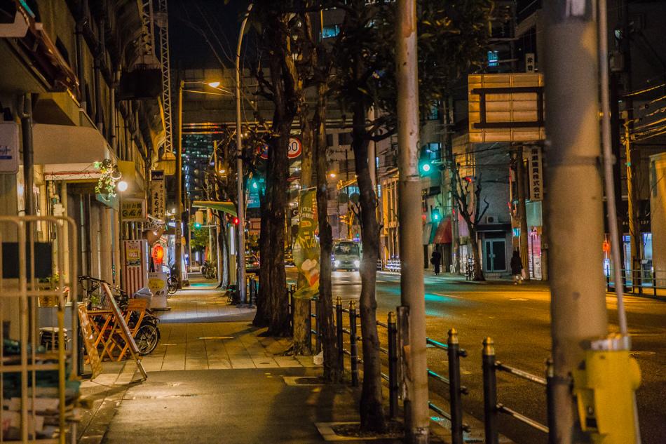 大阪 まる井亭
