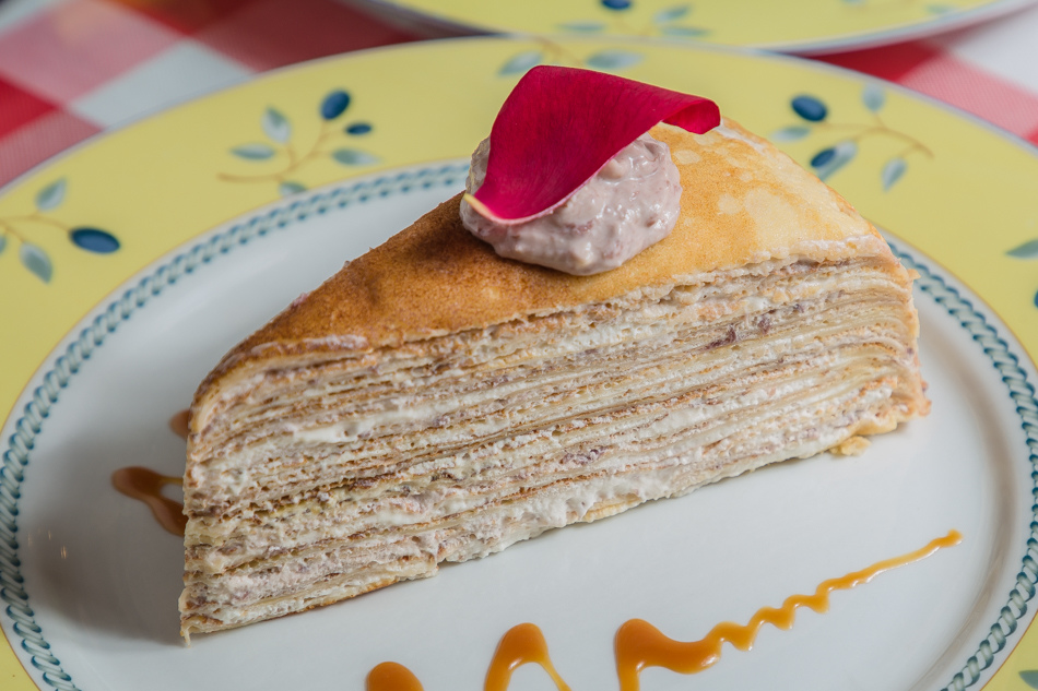 高雄美食 - 亞力的家法式薄餅