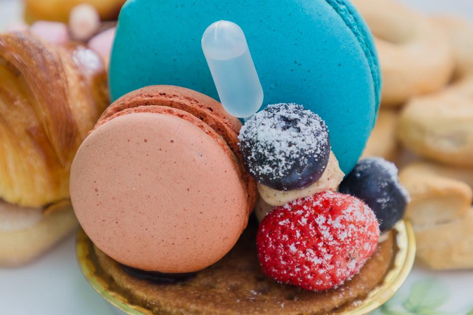 高雄美食 - 馥藍朵私藏甜點