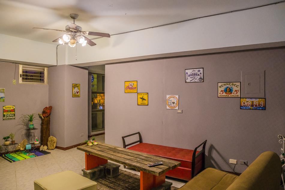 恆春美食 - 紅藜廚房 背包客棧